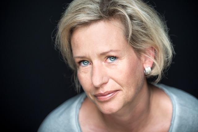 5 Minuten mit Brigitte Weber, TCM-Therapeutin
