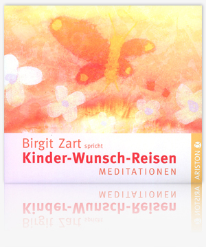 CD Kinderwunsch Reisen Birgit Zart