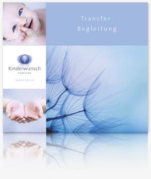 Kinderwunsch CD Transfer Begleitung