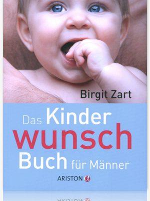 Kinderwunsch Buch für Männer Birgit Zart