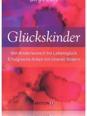 Glückskinder Birgit Zart