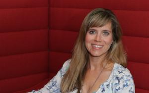 Annette Wirthlin Kinderwunsch Autorin