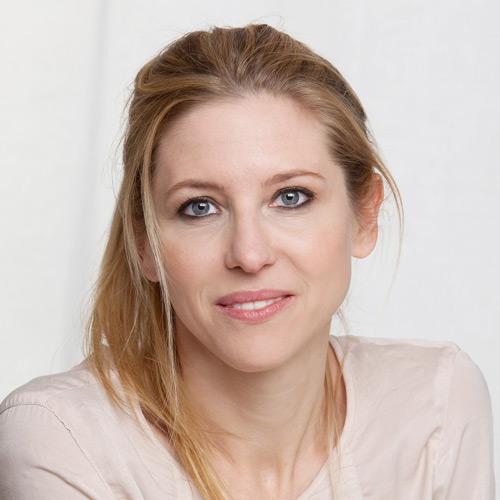 Nadine Ballmer Kinderwunsch Coach