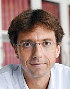 Michael von Wolff Kinderwunsch Inselspital Bern