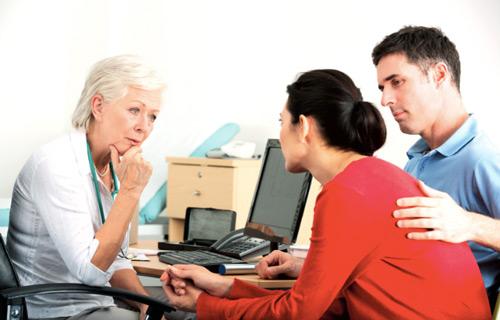 Expat living – Fertility Coaching