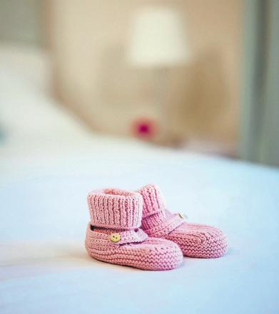 St Galler Tagblatt – Stress mit dem Kinderwunsch