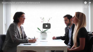 Kinderwunsch Coaching Video