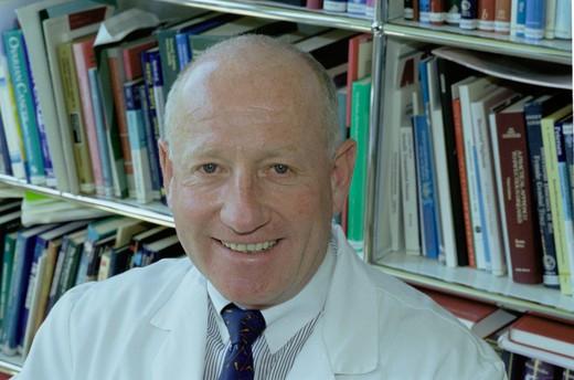 5 Minuten mit Prof. Dr. med. Michael K. Hohl