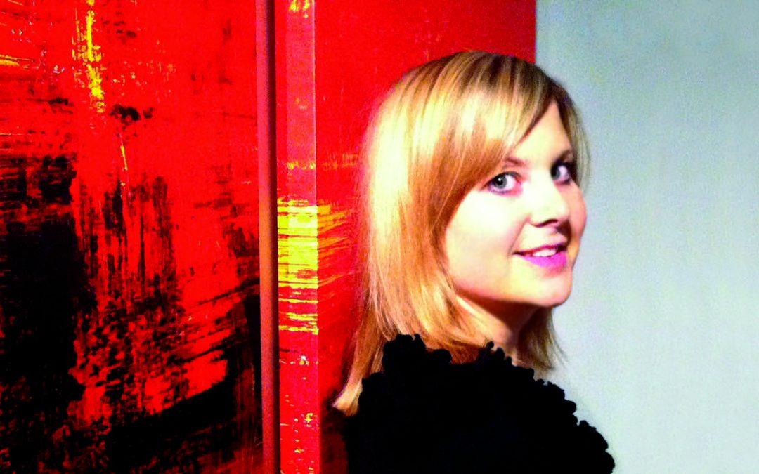 5 Minuten mit Anja Koller