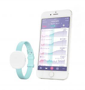 AVA Fruchtbarkeit Tracker App
