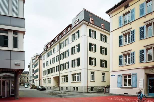 Kinderwunsch Coaching St. Gallen Standort