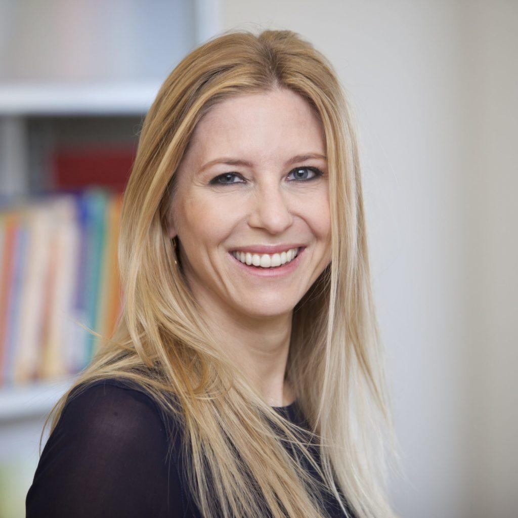 Nadine Ballmer Kinderwunsch Coaching